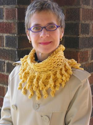 The Collaboration Cowl